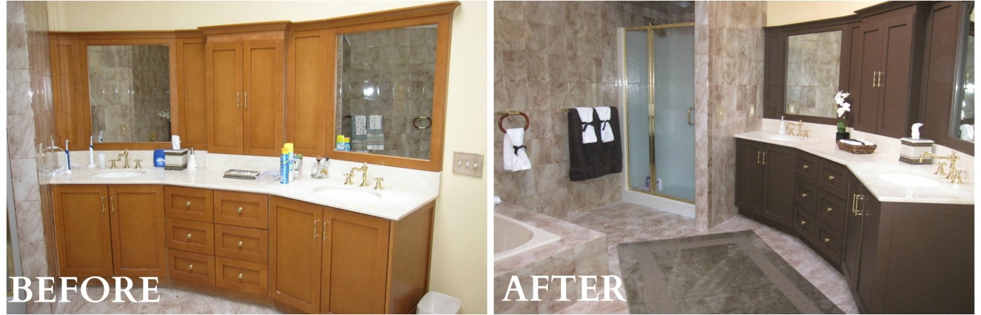 South Salem Bath Before After (2)