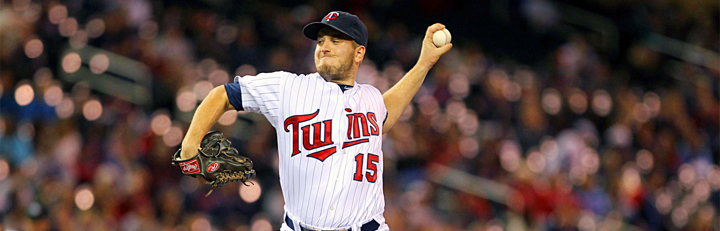 Twins All Star Glen Perkins Knows No Place Like Home