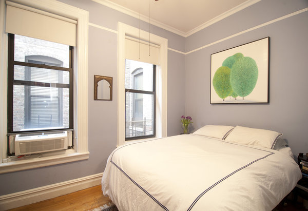 Summer Colors for Your NYC Apartment: Lavender