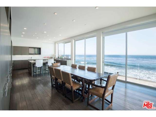 Listing by Coldwell Banker Residential Brokerage, Malibu, CA
