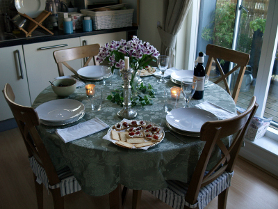 How to Host a Fabulous Dinner Party