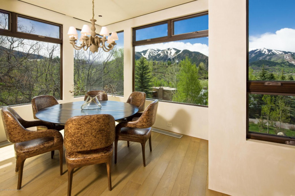Listing from Coldwell Banker Mason & Morse in Aspen, CO
