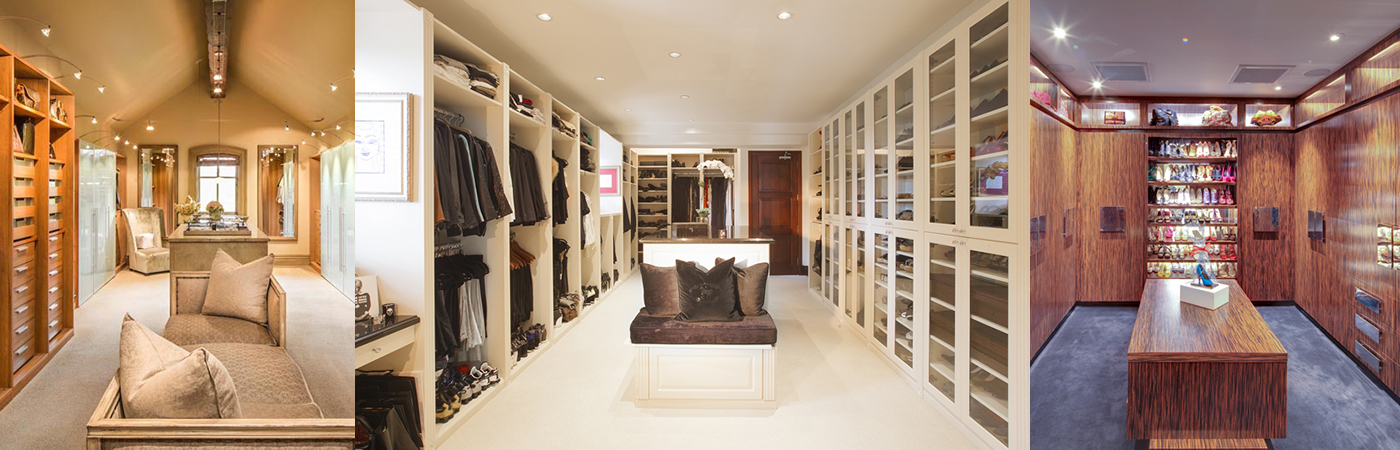 Couture Closets