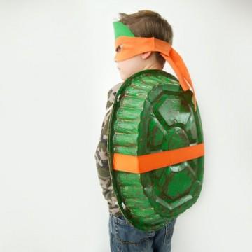 Teenage Mutant Ninja Turtle