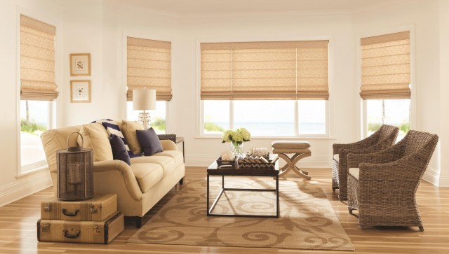 An Expert Guide to Choosing the Right Window Treatments for your ...