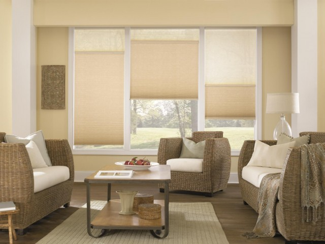 An Expert Guide To Choosing The Right Window Treatments