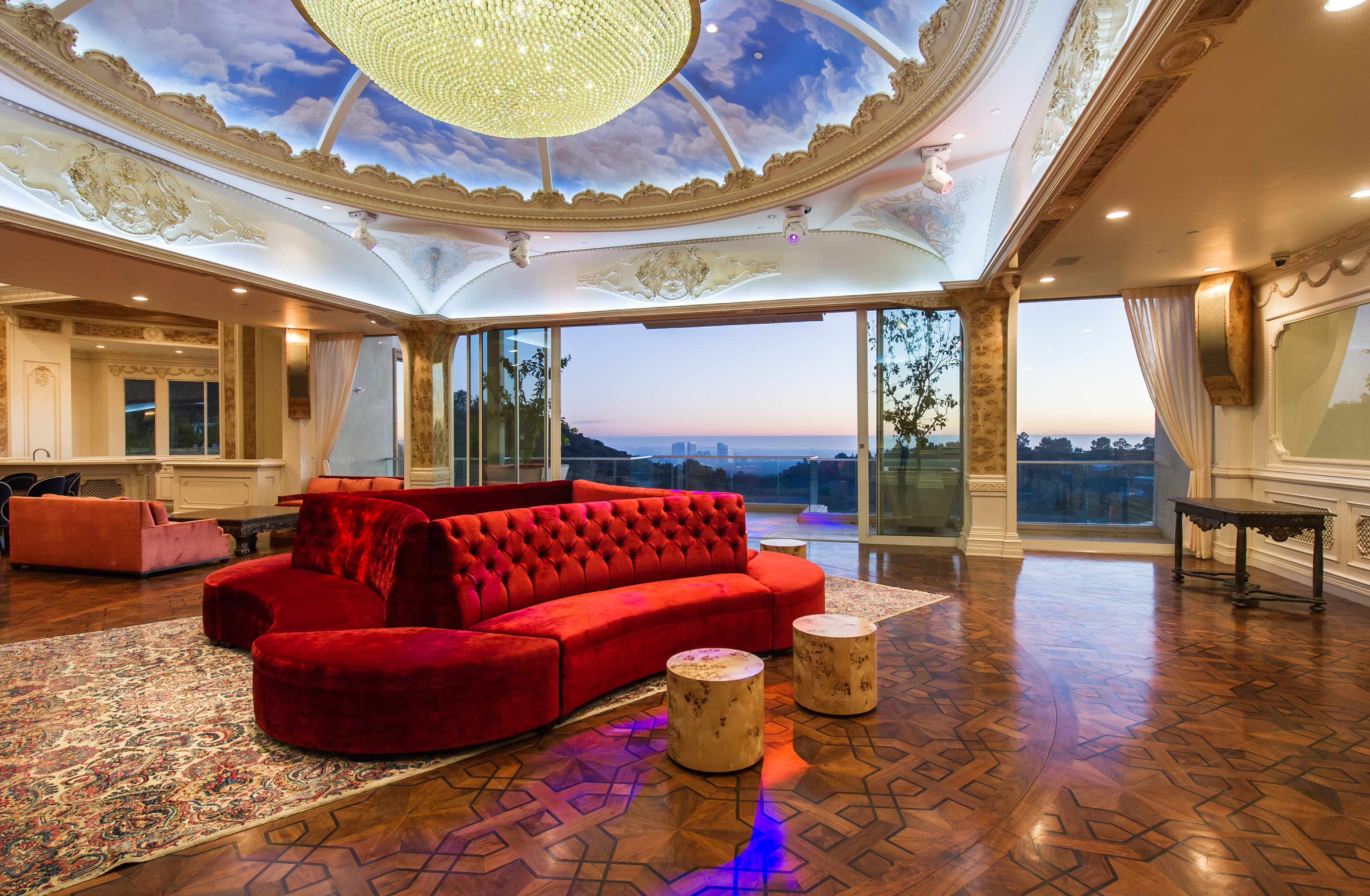 The most expensive home for sale in the united states for Most expensive homes for sale in california