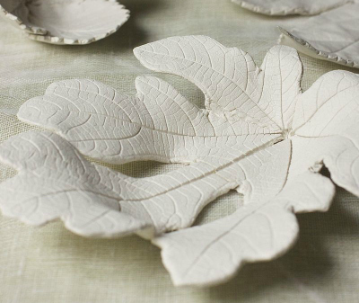 Decorative Leaves: Preserve Your Favorites