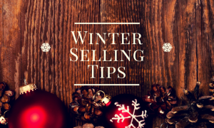 WinterSellingTips