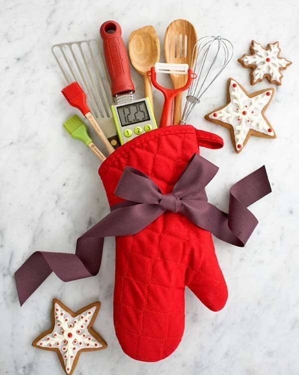 15 Super Sweet Homemade Holiday Gift Ideas Coldwell Banker Blue