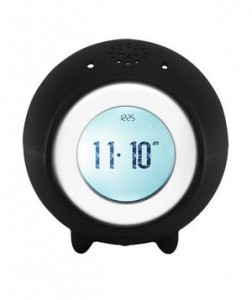 Stocking stuffers for every room in the house coldwell for Cool nightstand clocks