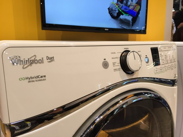 the future of laundry technology The future of home automation:  the seven dreamers' laundroid is literally a laundry-folding robot  voice command technology will be everywhere,.