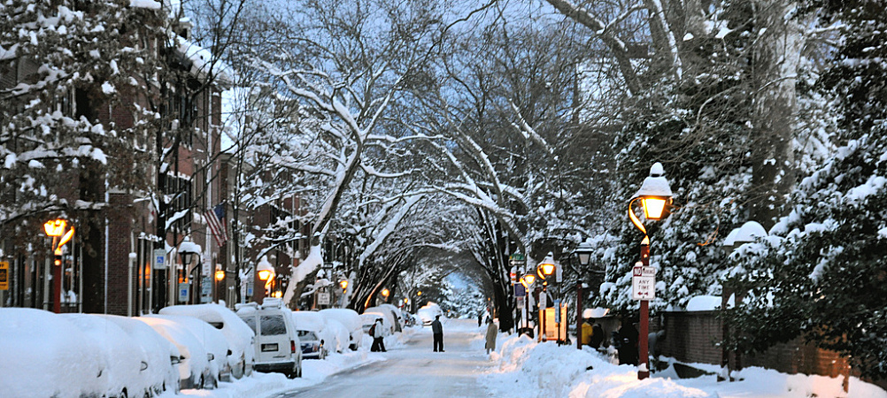 A Winter How To Guide For Philadelphia Homeowners