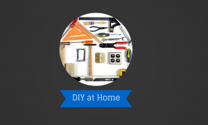 DIY at Home