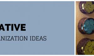 Decorative Organization Ideas (1)