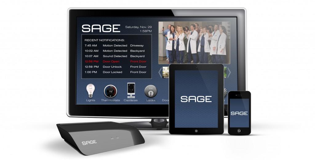 SAGE_System