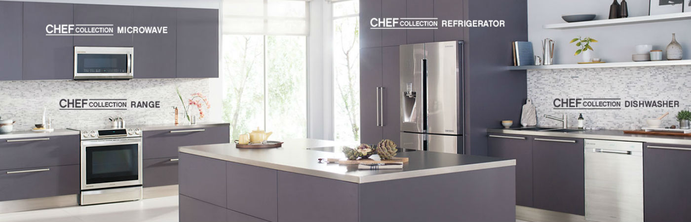 4 sizzling kitchen innovations for the ultimate smart home for Kitchen innovations