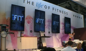 iFIT Home Workout