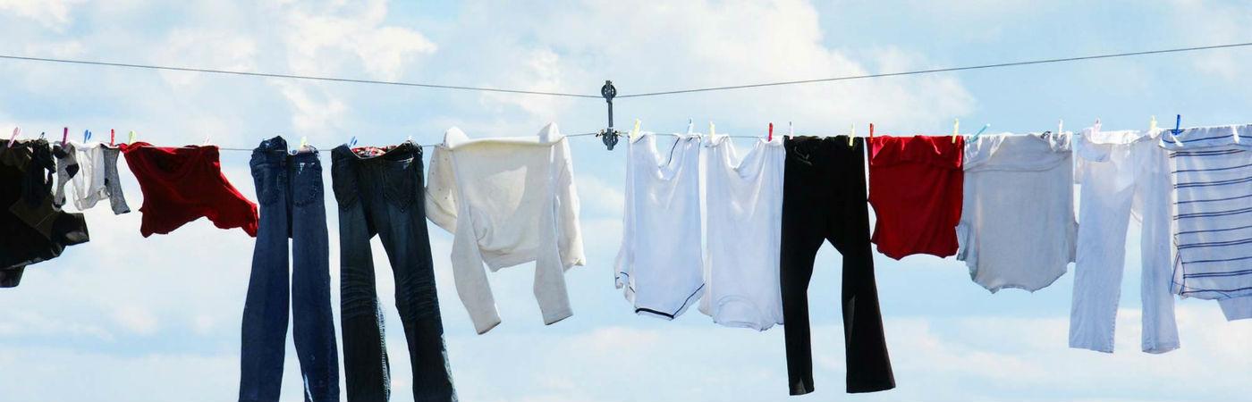 laundryHanging