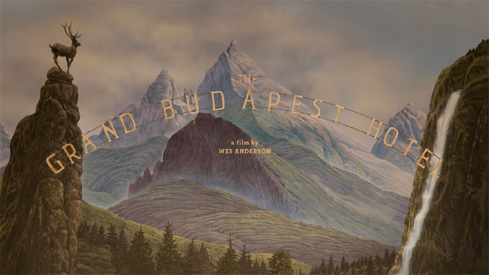 Creative Review Mountains