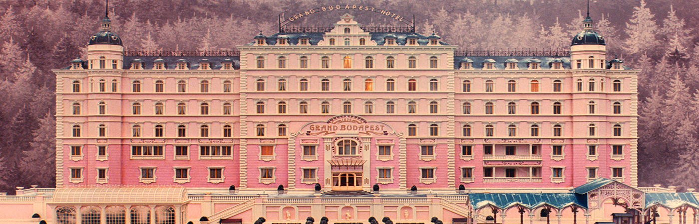 Homes that Could Have Been in 'The Grand Budapest Hotel'