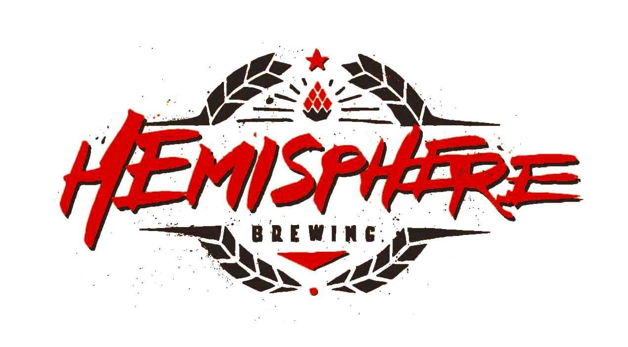 Hemisphere Brewing - Rockwall Texas Craft Beer Brewery Logo