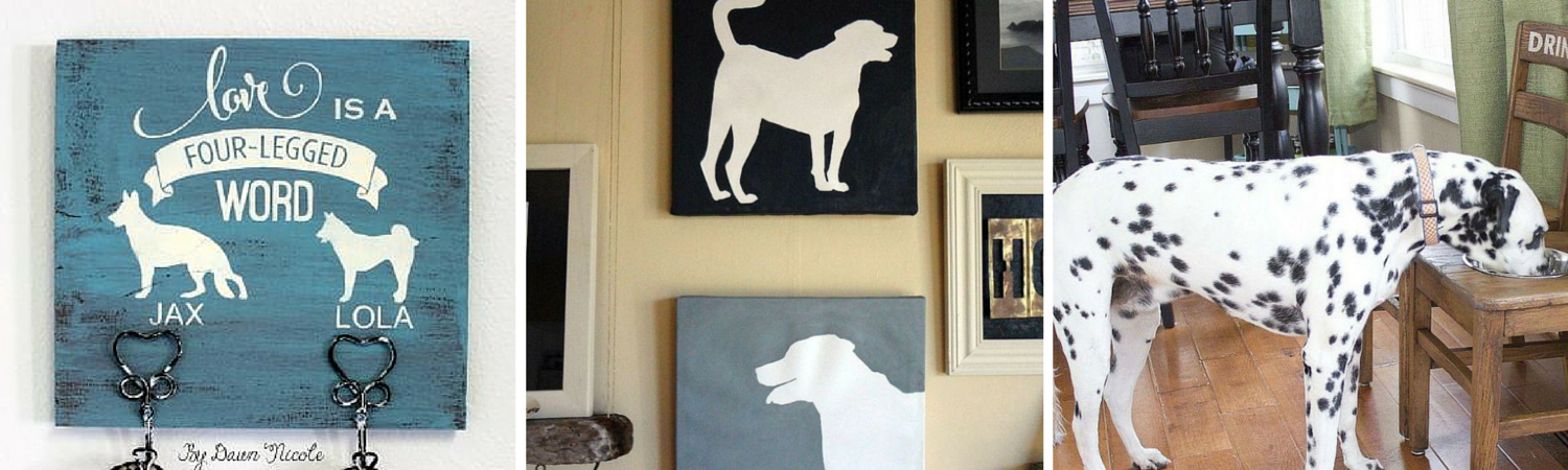 6 DIY Projects to Make Your Dog Feel More Comfortable at Home