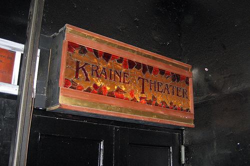 Kraine Theater