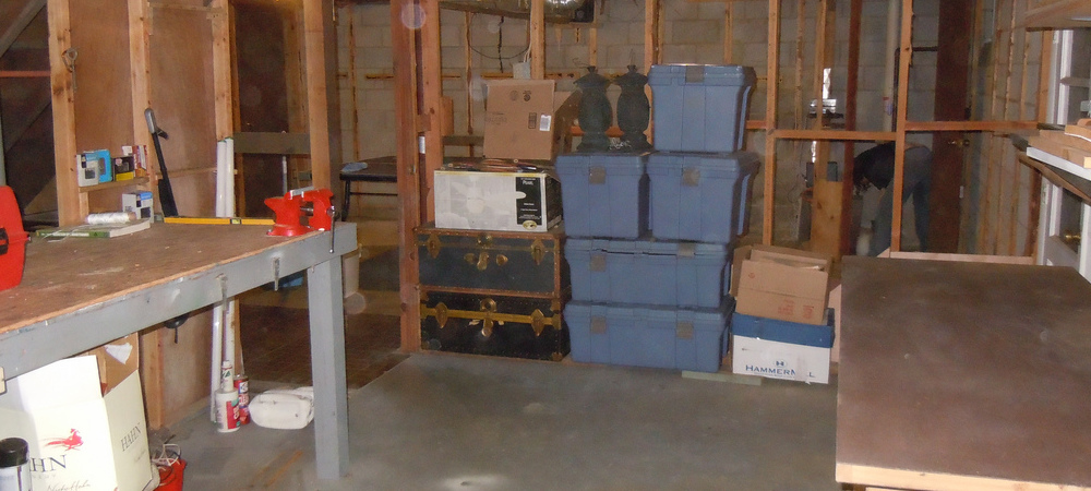 early spring basement cleanup ideas philadelphia coldwell banker