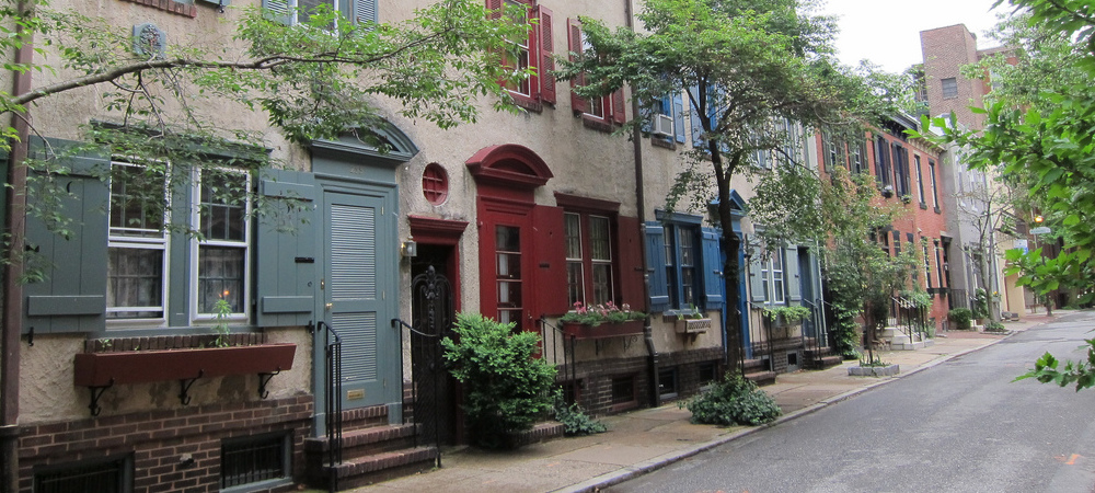 Simple Feng Shui Tips For Your Philly Row Home Philadelphia Coldwell Banker Blue Matter