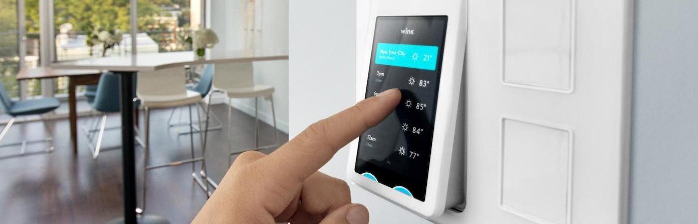 Smart Home Hand