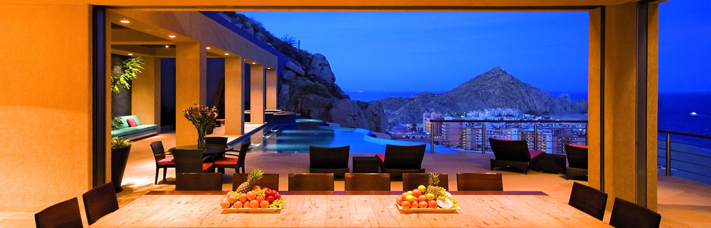 Home of the Week: Entertain in Style in Cabo San Lucas