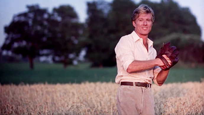 a character analysis of roy hobbs in the natural Richard farnsworth, actor:  moved into acting and became an acclaimed and respected character actor, richard farnsworth was a native of los  1984 the natural.