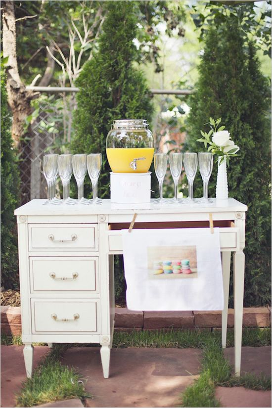 How To Host a Beautiful Backyard Bridal Shower  Coldwell Banker Blue