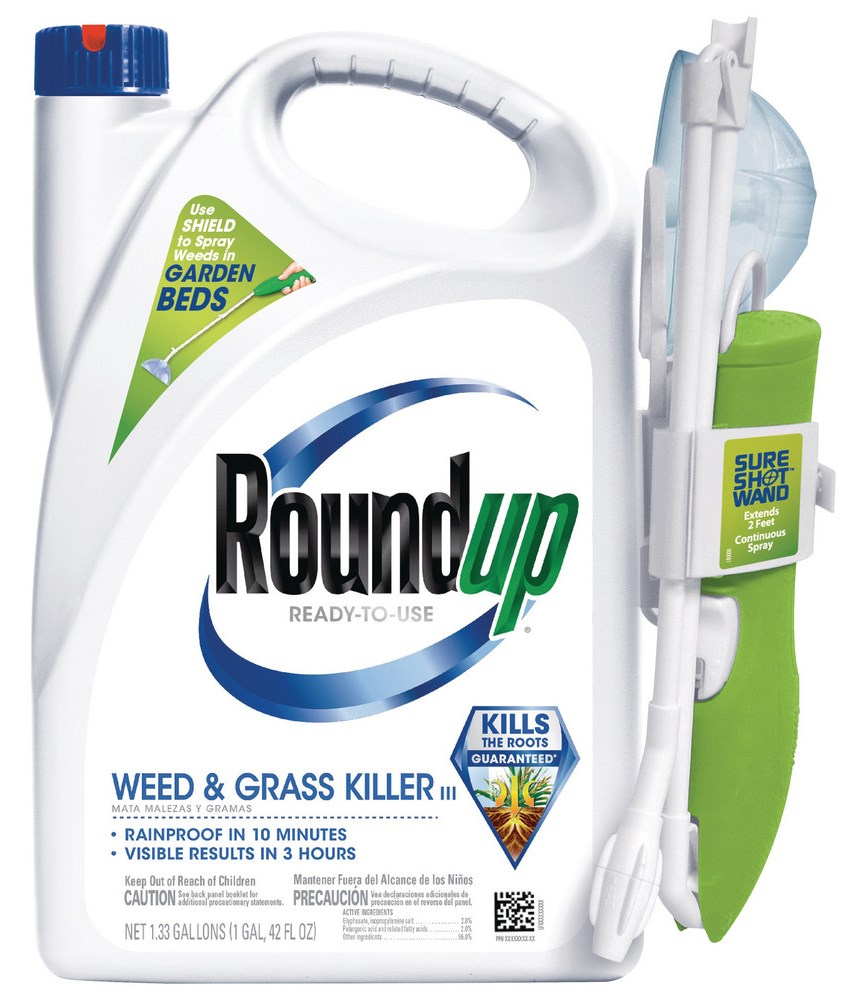 Spraying weeds in flower beds - Tip 2 Kill Weeds In Your Flower Beds