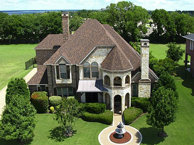 French Eclectic_TX