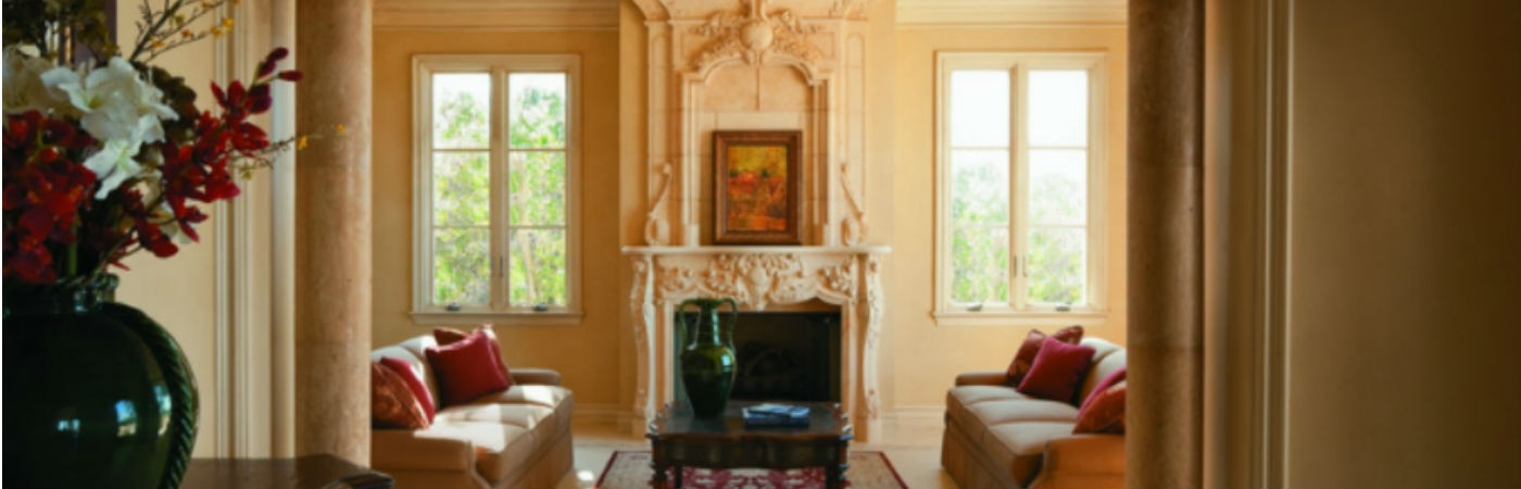 Living in Style: The French Eclectic Home