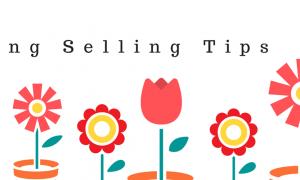 SpringSellingTips