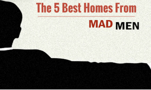 The 5 Best Homes From
