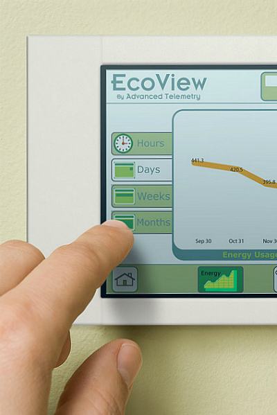 Smart House Technology: Thermostat