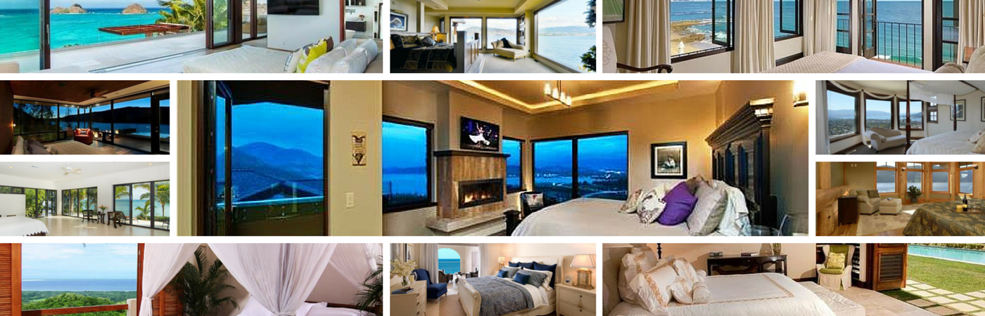14 Bedrooms Where Waking Up Is Better Than Your Dreams