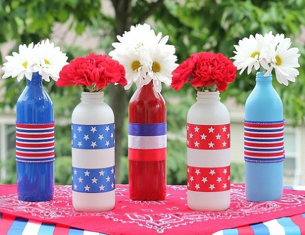 7 awesome outdoor entertaining ideas for your july 4th for 4th of july decorating ideas for outside