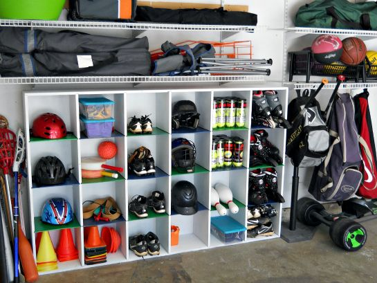 sportsorg_garage cubbies