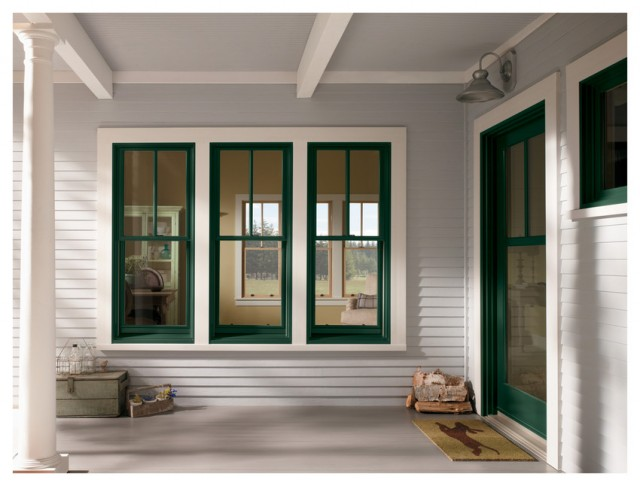 Living In Style The American Farmhouse Coldwell Banker