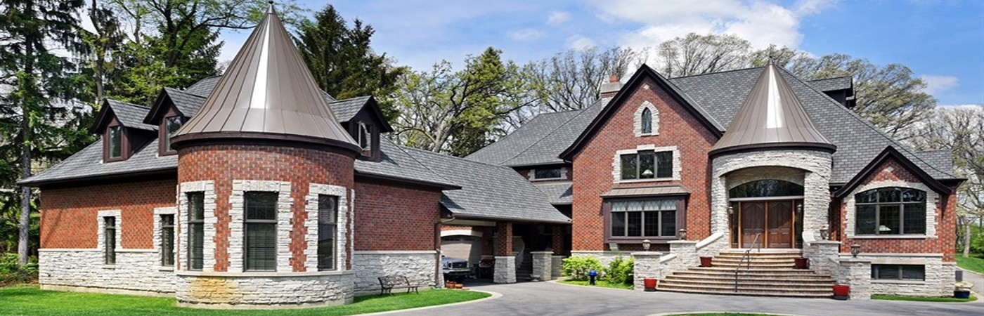 Home of the Week: A Real Treat in Oak Brook, Illinois
