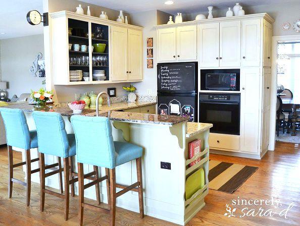 9 Budget Friendly Ideas To Brighten Up Your Kitchen