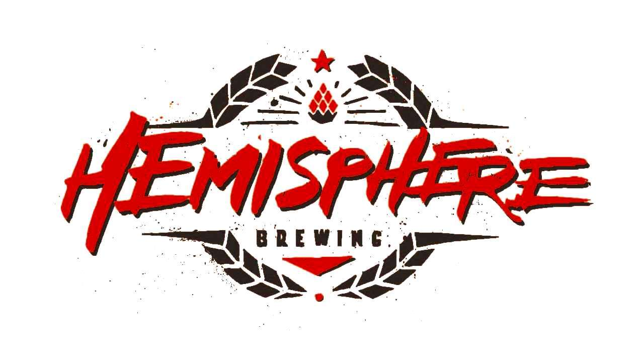 Hemisphere Brewing - Rockwall Texas Craft Beer Brewery Logo