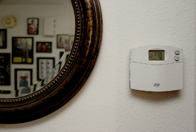 Eco-Friendly Tips: Upgrade Your Thermostat