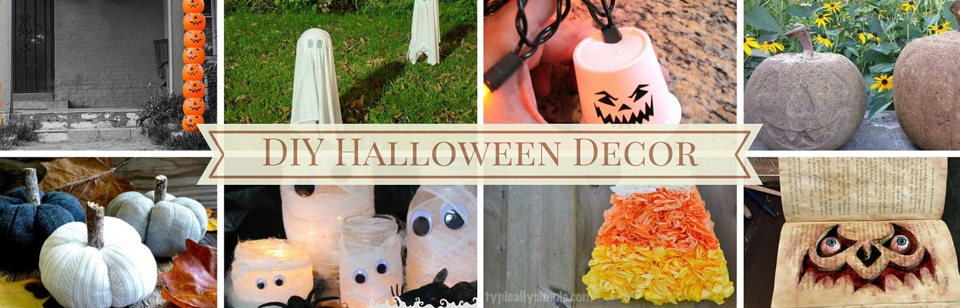 9 Budget Friendly Outdoor Decor Ideas For Halloween