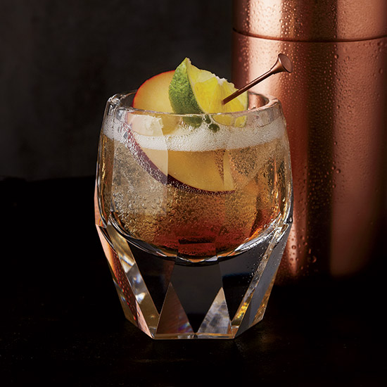 Autumn Cocktails: Delicious Fall Cocktail Recipes To Enjoy At Home